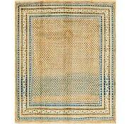 Link to 8' 2 x 10' Farahan Persian Rug