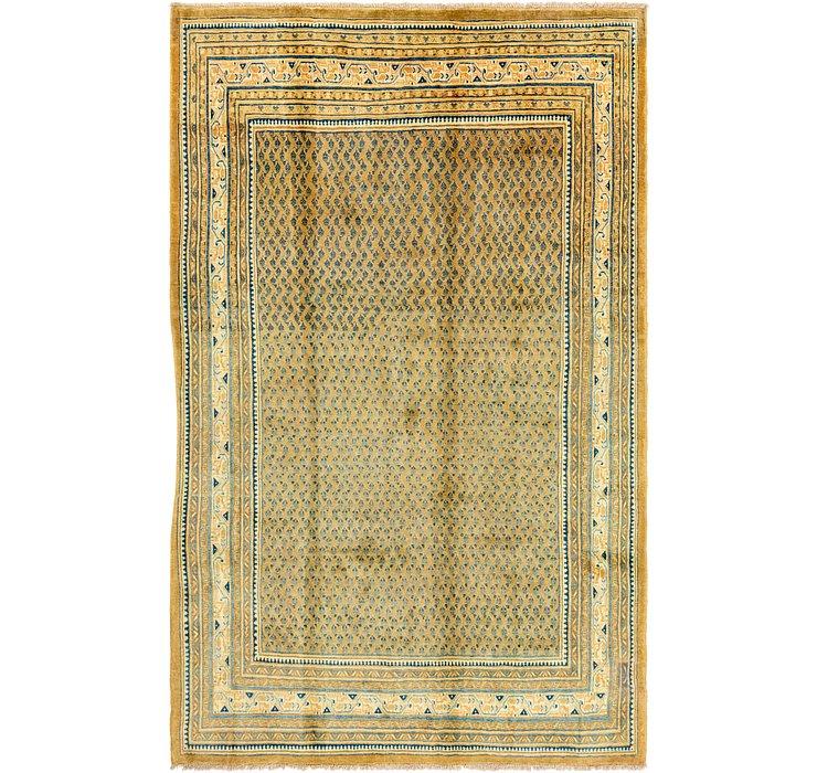 6' 9 x 10' 10 Botemir Persian Rug