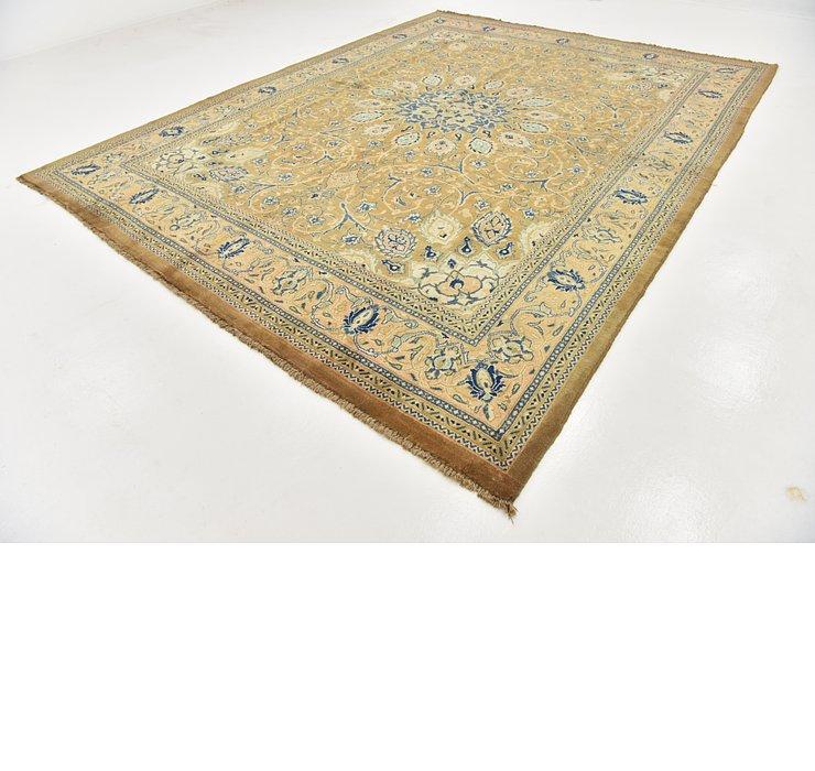 HandKnotted 10' x 13' Farahan Persian Rug