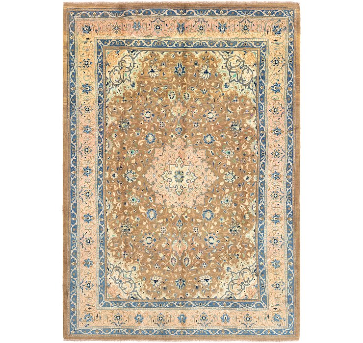 8' 10 x 12' 7 Farahan Persian Rug