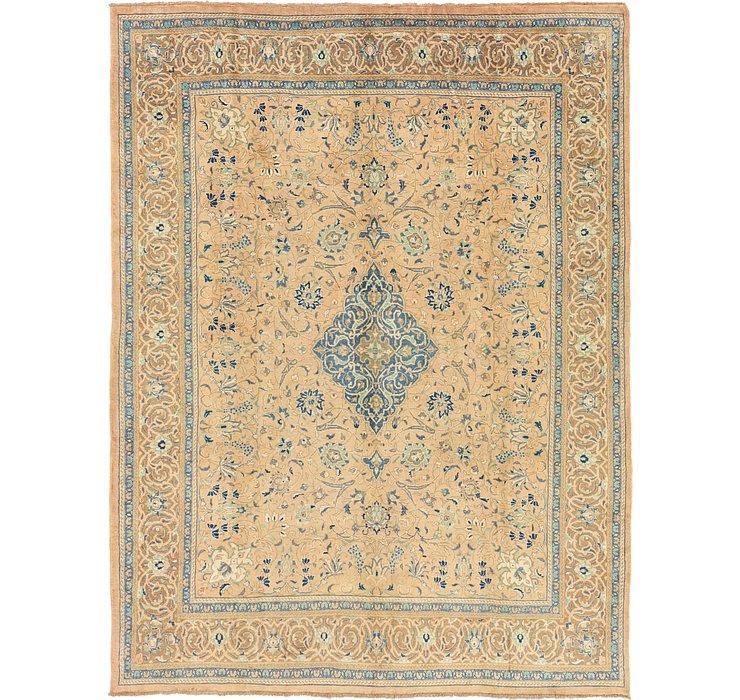 9' 9 x 12' 10 Farahan Persian Rug