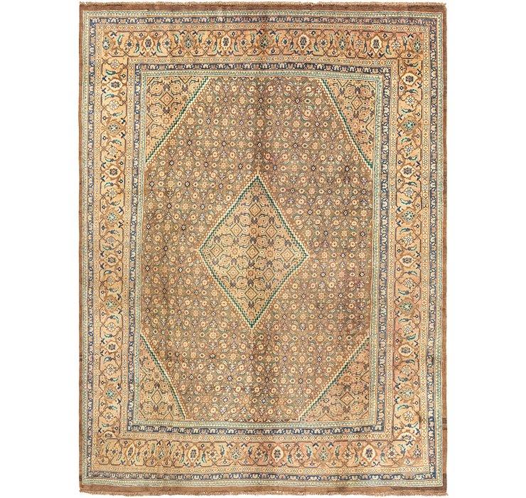 9' 5 x 13' 2 Farahan Persian Rug