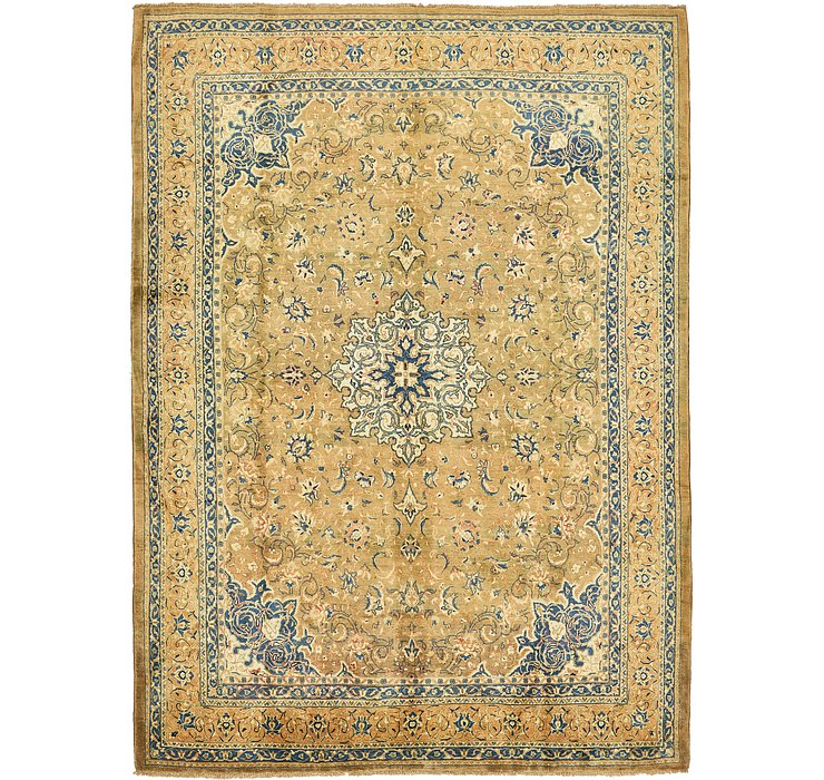 10' 2 x 13' 9 Farahan Persian Rug