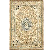 Link to 7' 9 x 11' 5 Farahan Persian Rug
