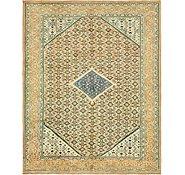 Link to 10' 2 x 12' 5 Farahan Persian Rug