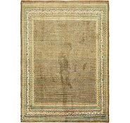 Link to 8' 11 x 12' 1 Farahan Persian Rug