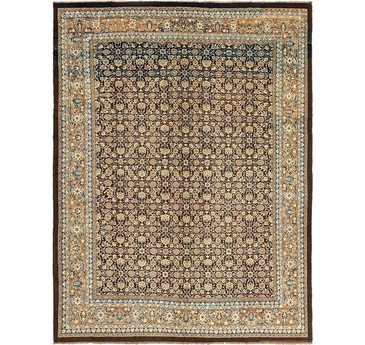 10' 4 x 13' 8 Farahan Persian Rug