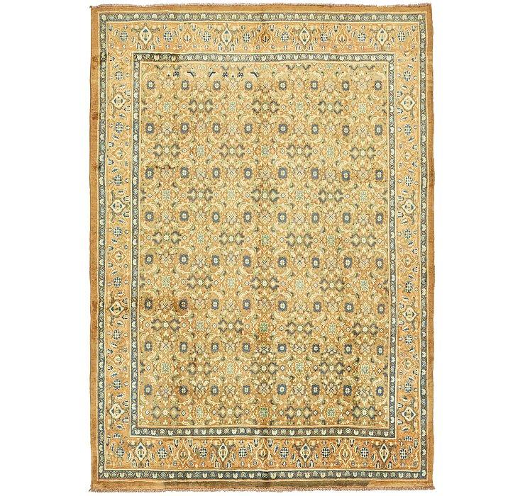 9' x 12' 9 Farahan Persian Rug