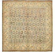 Link to 10' 4 x 10' 5 Farahan Persian Square Rug