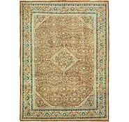 Link to 9' 11 x 13' 4 Farahan Persian Rug