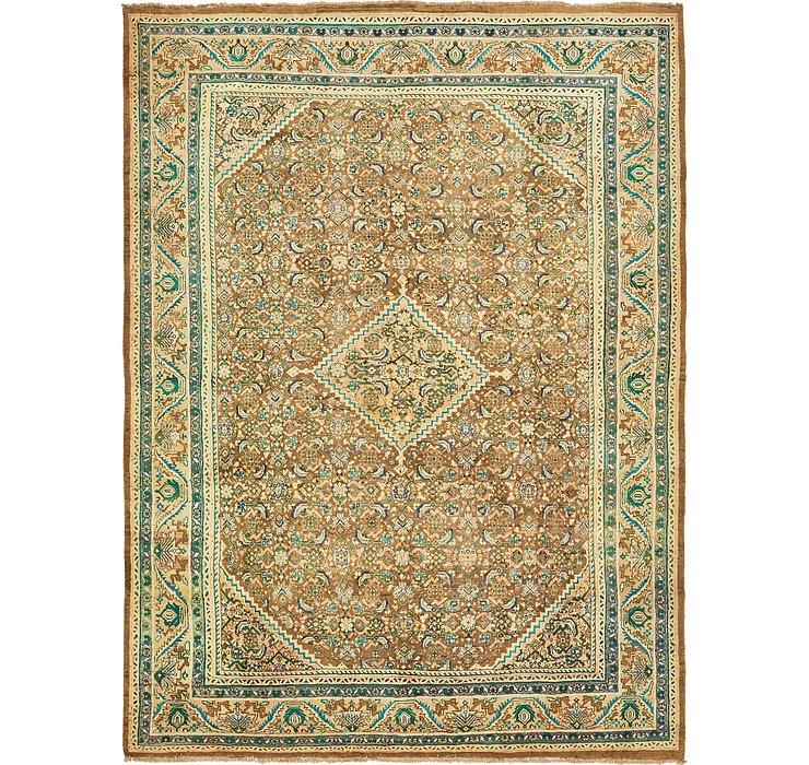 9' 11 x 13' 4 Farahan Persian Rug