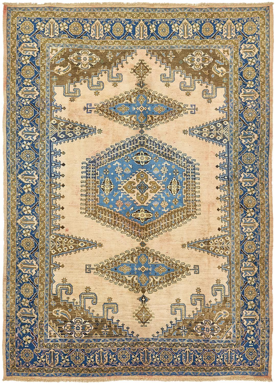 Peach 8 6 X 11 10 Viss Persian Rug Persian Rugs