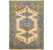 Link to 8' 6 x 11' 10 Viss Persian Rug