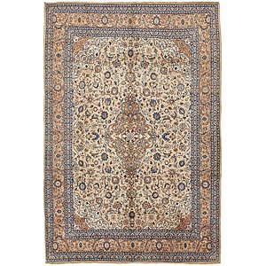 8' 4 x 11' 10 Mood Persian Rug