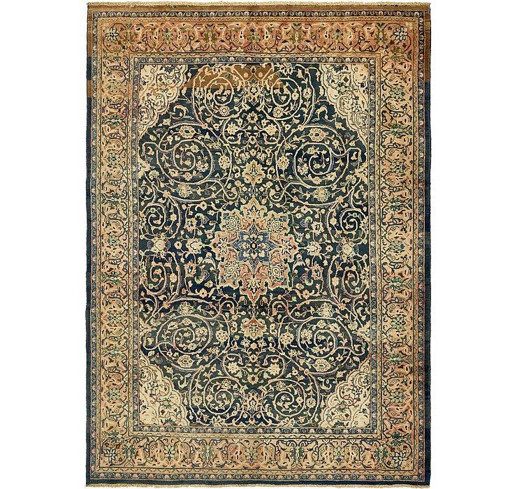9' x 12' 8 Farahan Persian Rug
