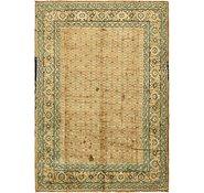 Link to 9' 3 x 12' 9 Farahan Persian Rug