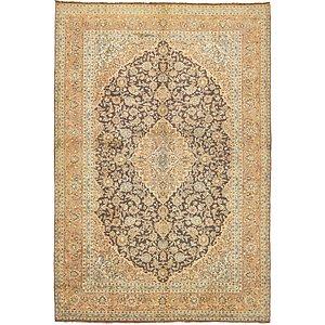 Oversized Blue Persian & Oriental  Rugs