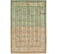 Link to 7' x 10' 4 Farahan Persian Rug