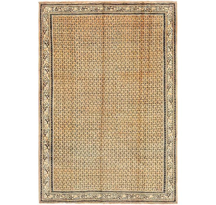 7' 2 x 10' 7 Farahan Persian Rug