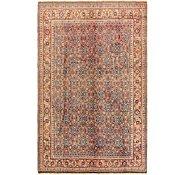 Link to 213cm x 330cm Farahan Persian Rug