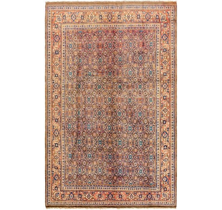 7' x 10' 10 Farahan Persian Rug