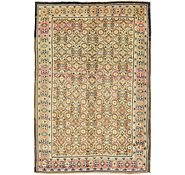 Link to 6' 11 x 10' Farahan Persian Rug