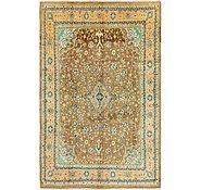 Link to 7' 9 x 12' Farahan Persian Rug