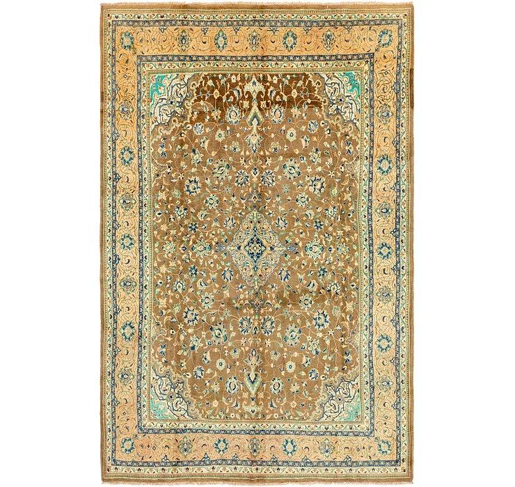 7' 9 x 12' Farahan Persian Rug