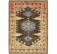 Link to 5' 10 x 8' Viss Persian Rug