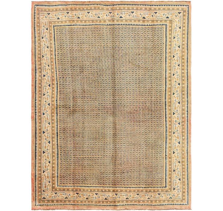 8' 5 x 11' 2 Farahan Persian Rug