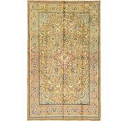 Link to 213cm x 345cm Farahan Persian Rug
