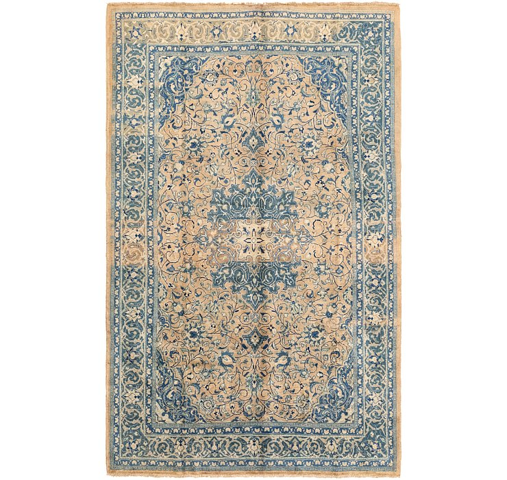 7' 5 x 11' 5 Farahan Persian Rug
