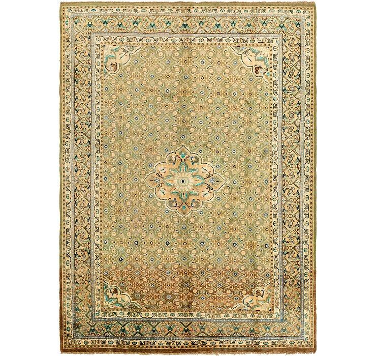 9' 6 x 13' Farahan Persian Rug