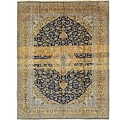 Link to 9' 8 x 12' 5 Kashan Persian Rug