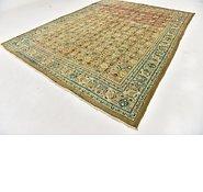 Link to 9' 9 x 12' 6 Farahan Persian Rug