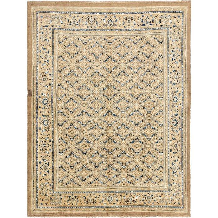 10' 7 x 13' 10 Farahan Persian Rug
