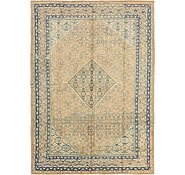 Link to 9' 2 x 12' 9 Farahan Persian Rug