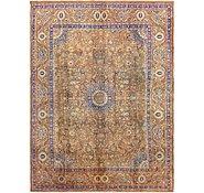 Link to 9' 7 x 13' 4 Kashmar Persian Rug