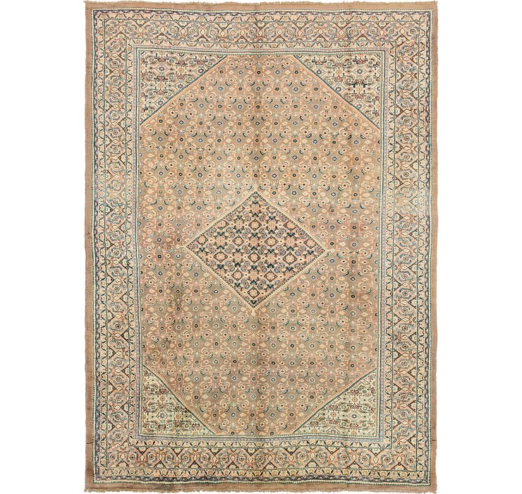 305cm x 415cm Farahan Persian Rug