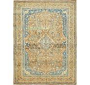 Link to 7' 2 x 9' 9 Farahan Persian Rug