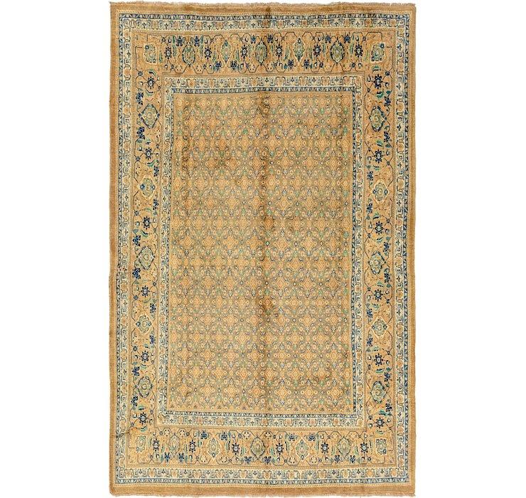 7' 6 x 11' 10 Farahan Persian Rug