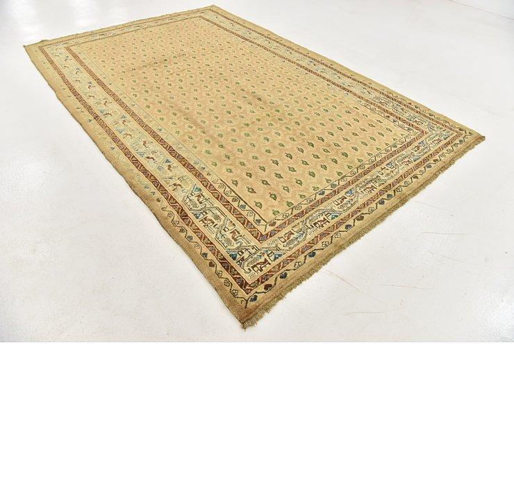 6' 9 x 10' 7 Botemir Persian Rug