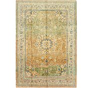 Link to 9' x 12' 9 Farahan Persian Rug