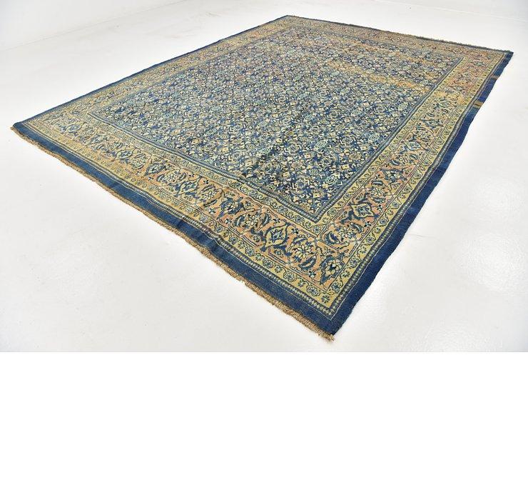 HandKnotted 9' 10 x 12' 10 Farahan Persian Rug