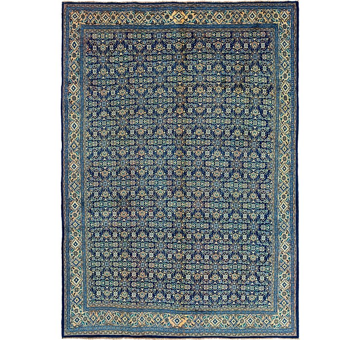 10' 2 x 14' Farahan Persian Rug