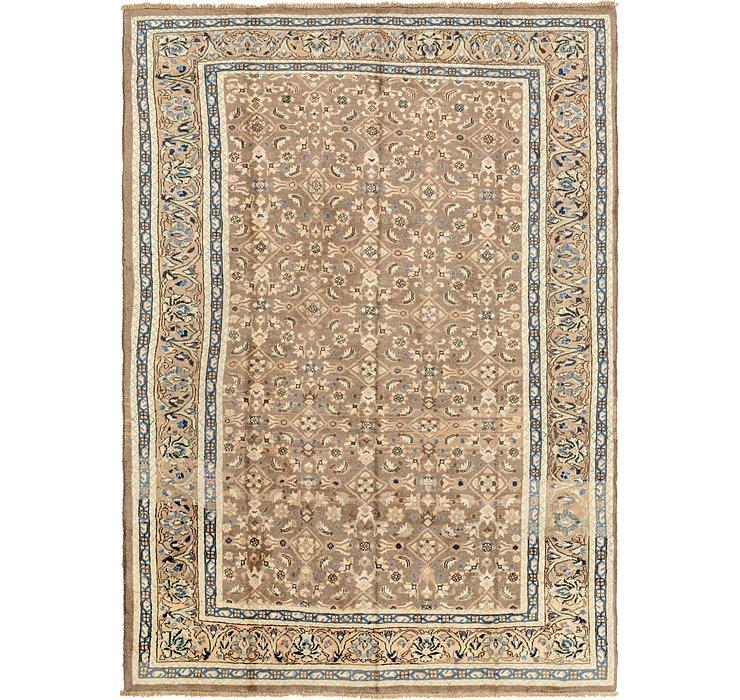 8' x 11' Farahan Persian Rug