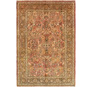Link to 9' 10 x 14' 6 Isfahan Persian Rug