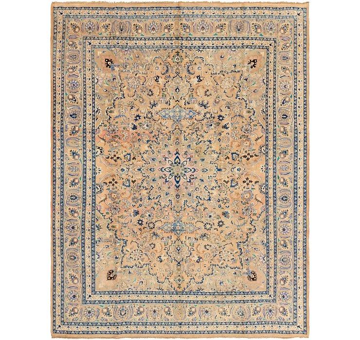 9' 6 x 12' 6 Farahan Persian Rug