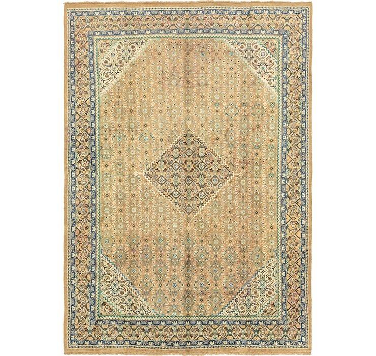 9' 5 x 13' 4 Farahan Persian Rug
