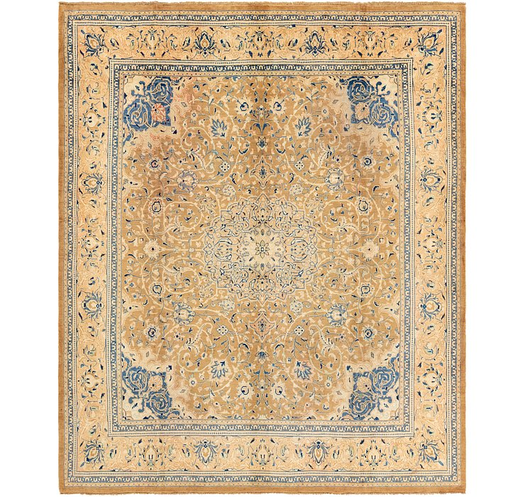 10' 2 x 12' 3 Farahan Persian Rug